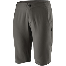 Patagonia Dirt Roamer Bike Shorts Women, forge grey